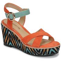 Shoes Women Sandals JB Martin EMEA Papaye