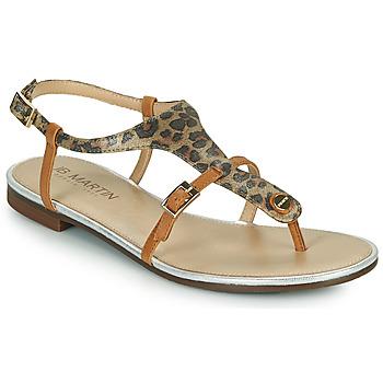 Shoes Women Sandals JB Martin GAELIA Argan