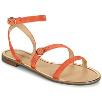 Shoes Women Sandals JB Martin GILANA Papaye