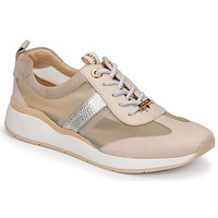 Shoes Women Low top trainers JB Martin KAPY Grey
