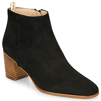 Shoes Women Ankle boots JB Martin LILOSI Black