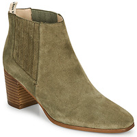 Shoes Women Ankle boots JB Martin LIZIO Olive
