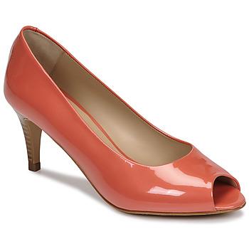 Shoes Women Heels JB Martin PARMINA Coral
