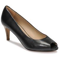 Shoes Women Heels JB Martin PARMINA Black