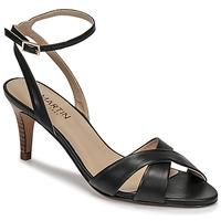 Shoes Women Sandals JB Martin POETIE Black