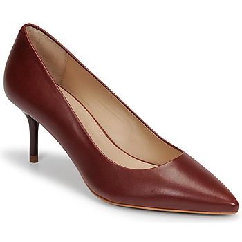 Shoes Women Heels JB Martin TADELYS Massai