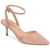Shoes Women Heels JB Martin TWISTO Blush