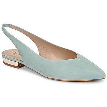 Shoes Women Flat shoes JB Martin VELANI Azure