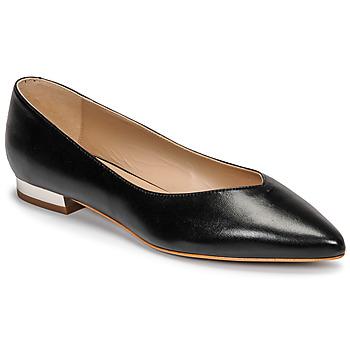 Shoes Women Flat shoes JB Martin VERONICA Black