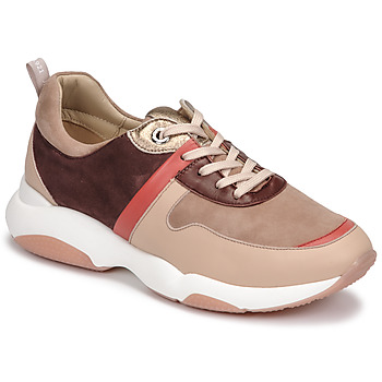 Shoes Women Low top trainers JB Martin WILO Blush