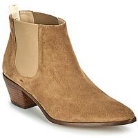 Shoes Women Ankle boots JB Martin ZORIA Sahara