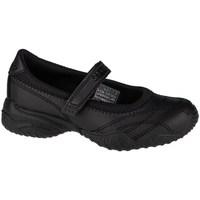 Shoes Children Flat shoes Skechers Velocitypouty Black
