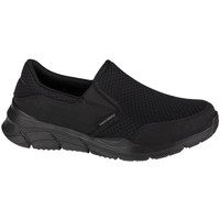Shoes Men Slip-ons Skechers Equalizer 40 Black