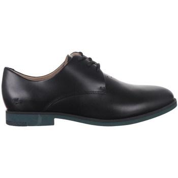 Shoes Women Derby Shoes Lacoste Cambrai 316 2 Caw Black
