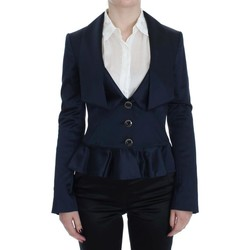 Clothing Women Jackets / Blazers Exté