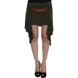 Clothing Women Skirts Plein Sud