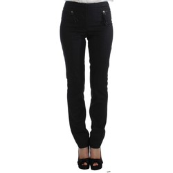 Clothing Women Trousers Exté