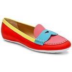 Loafers Marc Jacobs SAHARA SOFT CALF