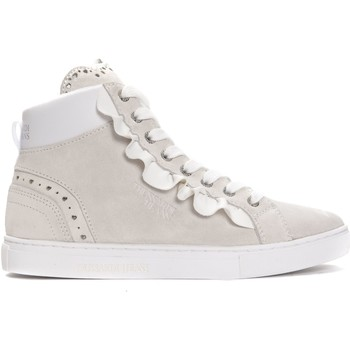 Shoes Women Hi top trainers Trussardi