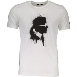 Clothing Men Short-sleeved t-shirts Karl Lagerfeld