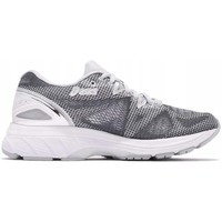 Shoes Women Low top trainers Asics Gelnimbus 20 Platinum Grey