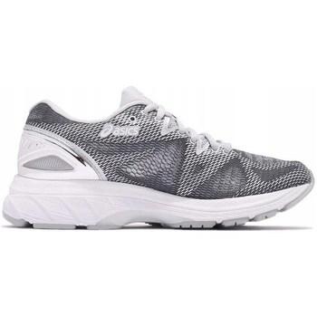 Shoes Women Low top trainers Asics Gelnimbus 20 Platinum Grey