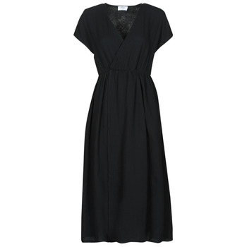 Clothing Women Long Dresses Betty London ODAME Black