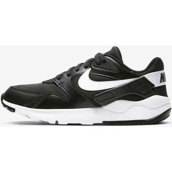 Shoes Women Low top trainers Nike LD Victory AT4441 Black