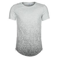 Clothing Men Short-sleeved t-shirts Yurban OLORD Grey / Black