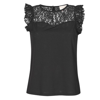 Clothing Women Tops / Blouses Moony Mood OTTIA Black