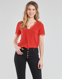 Clothing Women Tops / Blouses Moony Mood OTUIDE Red