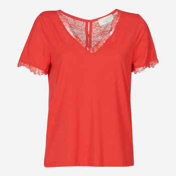 Clothing Women Tops / Blouses Moony Mood OTUIDE Red