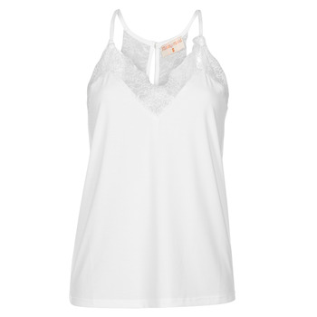 Clothing Women Tops / Blouses Moony Mood OTOP White