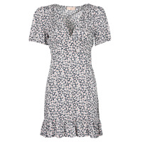 Clothing Women Short Dresses Moony Mood ONIPE Blue