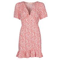 Clothing Women Short Dresses Moony Mood ONIPE Red