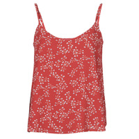 Clothing Women Tops / Blouses Moony Mood OPALE Red