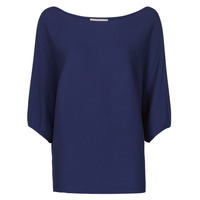 Clothing Women Jumpers Moony Mood OUPAL Marine