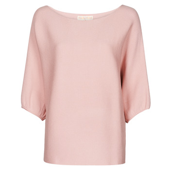Clothing Women Jumpers Moony Mood OUPAL Pink