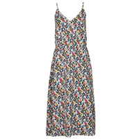 Clothing Women Long Dresses Moony Mood OPLA Multicolors