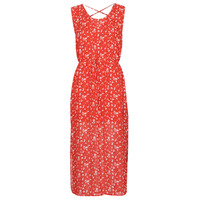 Clothing Women Long Dresses Moony Mood OUPLA Red
