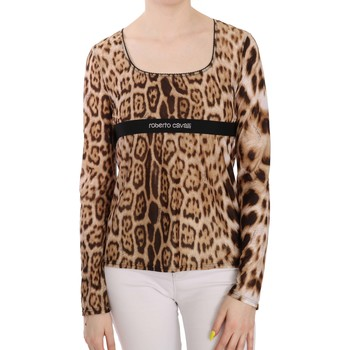 Clothing Women Tops / Blouses Roberto Cavalli