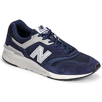 Shoes Men Low top trainers New Balance 997 Marine