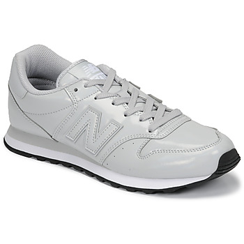 Shoes Women Low top trainers New Balance 500 Grey