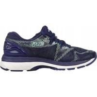 Shoes Women Running shoes Asics Gelnimbus 20 Navy blue