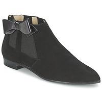 Shoes Women Mid boots Paco Gil PECANTI Black