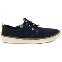 Shoes Men Low top trainers Timberland ALLACCIATA NAVY     87,5