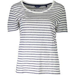 Clothing Women Short-sleeved t-shirts Gant