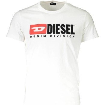 Clothing Men Short-sleeved t-shirts Diesel