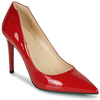 Shoes Women Heels NeroGiardini KELLY Red