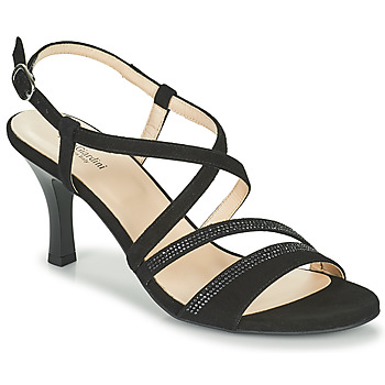 Shoes Women Sandals NeroGiardini ALICE Black
